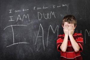דימוי עצמי אצל ילדים עם הפרעת קשב